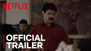 El Chapo - Season 2 - Official Trailer