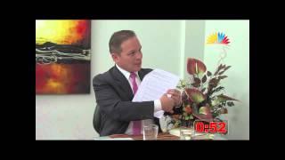 Tesis y Antítesis - Programa 88 - Reforma al COIP