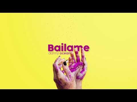 Danny Ocean – Báilame