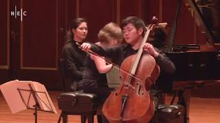 Beethoven Sonata for cello and piano in D major op. 102 no. 2