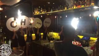 #TeamSKYLIGHT    Happiest of Birthdays Ms. Chi (Bar)!