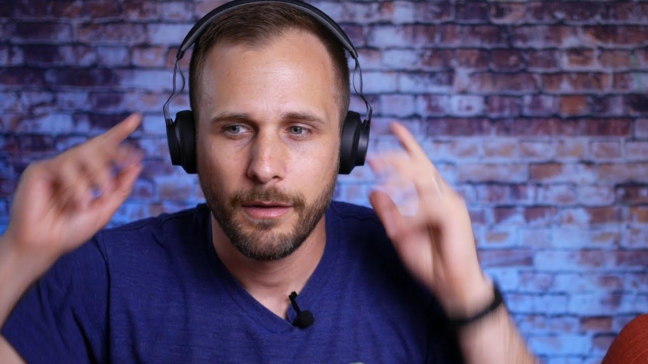 Jabra Move Wireless Headphones Super Review Youtube