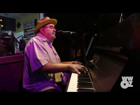 "John 'Papa' Gros: Dr. John's ""Traveling Mood"" - Live from WWOZ (2019)"