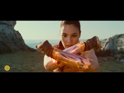 Wonder Woman - Magyar szinkronos előzetes #2 (12E)