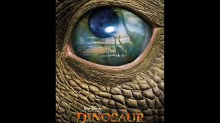 End Titles - Dinosaur OST