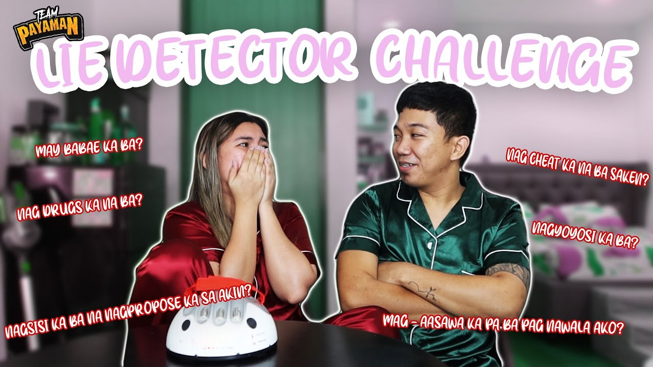 Download Lie Detector Challenge (Huli Ka Boss Keng!)