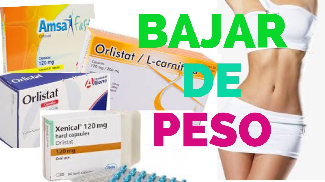 pastillas para perder grasa acumulada
