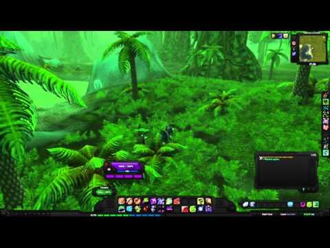 World of Warcraft Quest: Археологическая авантюра (id=24698)