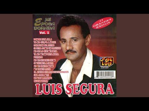 Luis Segura Topic