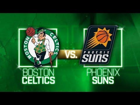 """Résultat de recherche d'images pour """"Boston Celtics vs Phoenix suns"""""""