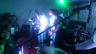 Tuku & Macheso Live in London Barking @ Oasis 06-07-12