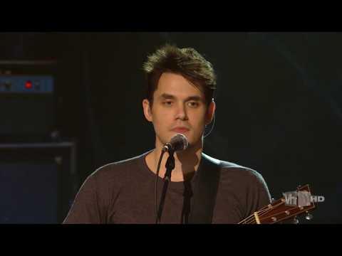 John Mayer - Daughters (Storytellers) Legendado