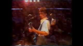 John Watts Live - No Nukes - Holland (HD)