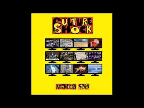 Culture Shock  ‎– Attention Span