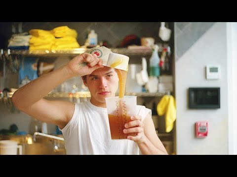 Dylan Sprouse Makes Ancient Alcohol at All-Wise Meadery | My Go-To