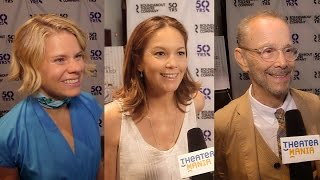 Diane Lane and the Cast of The Cherry Orchard Bring Chekhov Into the 21st Century