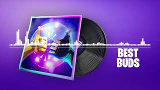 Fortnite | Best Buds Lobby Music (Music Pack)