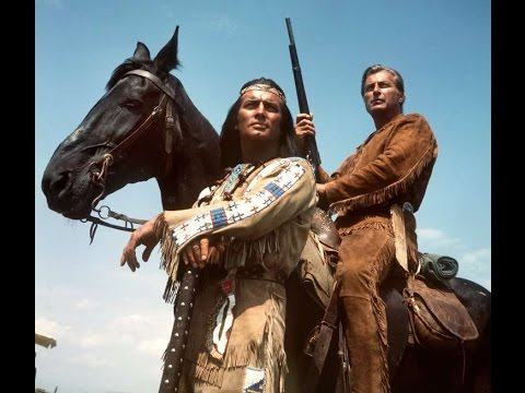 Rtl Now Winnetou