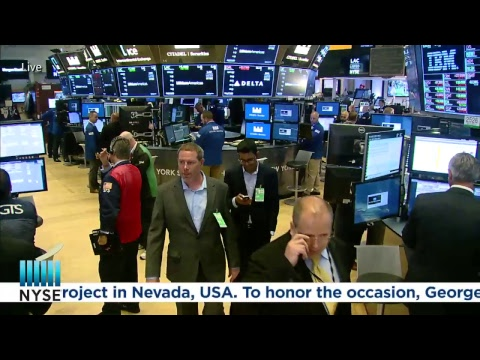 Today we celebrate with Lithium Americas Corp. as they launch the Thacker Pass Project in Nevada