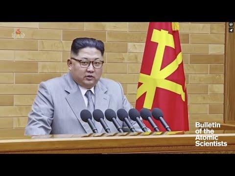 North Korea is not crazy