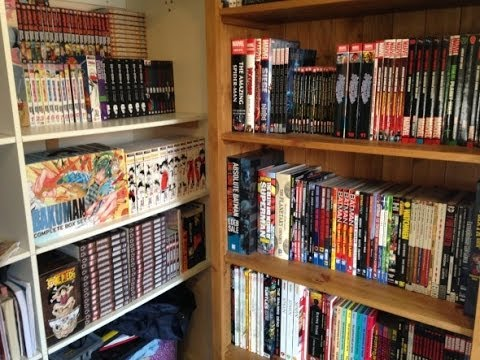 Graphic Novel Collection 2014