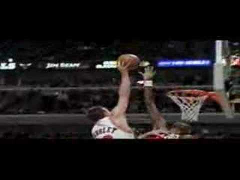 Not in my house!! - Dike Mutombo