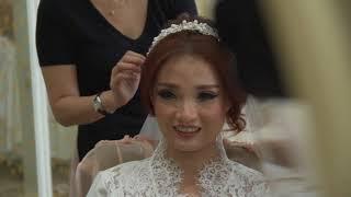 Derby & Aling Wedding Video SDE