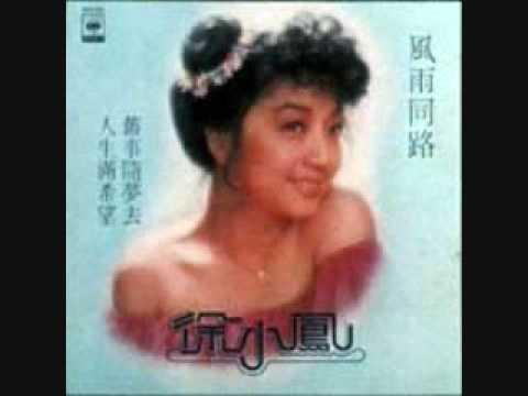 風雨同路 - 徐小鳳 1978 (原曲:しあわせの一番星 / 淺田美代子 ) - YouTube