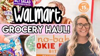 $170 WALMART GROCERY HAUL! | GIVEAWAY WINNER!!
