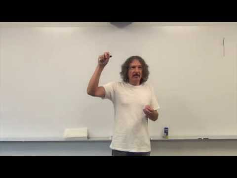 Category Theory 4.1: Terminal And Initial Objects