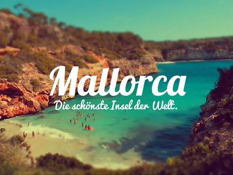 Mallorca the most beautiful island in the world youtube - Muebles baratos palma de mallorca ...
