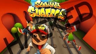 How to Get Unlimited Money and hack Subway Surfers PC