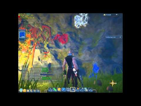 Everquest Next Landmark ore prospector tool