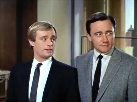 The Man from U.N.C.L.E. - Those Were The Days