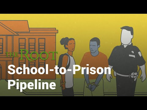 How the School-to-Prison Pipeline Functions