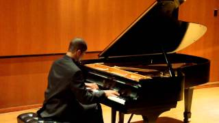 Brahms Variations on a Theme by Robert Schumann, Op.9 (Part 2)