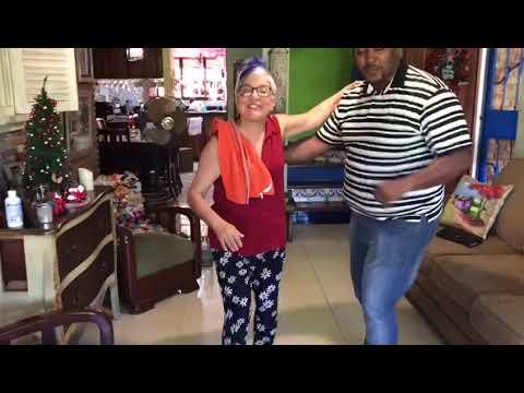 Día Nacional del Merengue 2018 en República Dominicana