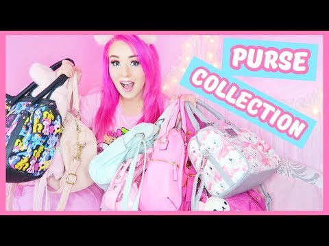 Purse Collection!