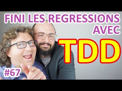 #67 Arrêter De Créer Des Régressions Grâce Au TDD, Avec Benoit Gantaume - Scrum Life