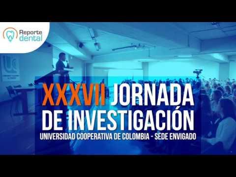 XXXVII Jornada de Investigación UCC Medellín | News Reporte Dental