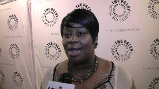 Retta aka Donna of NBC's 'Parks and Recreation' at PaleyFest2011