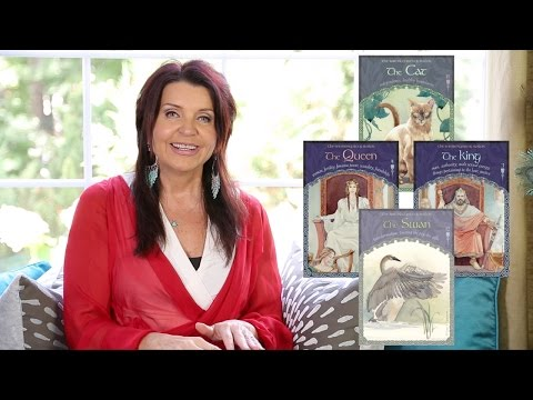 Colette Baron-Reid's Universal Energies for the week of August 25th