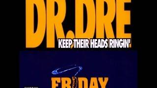 Dr Dre Keep Their Heads Ringin