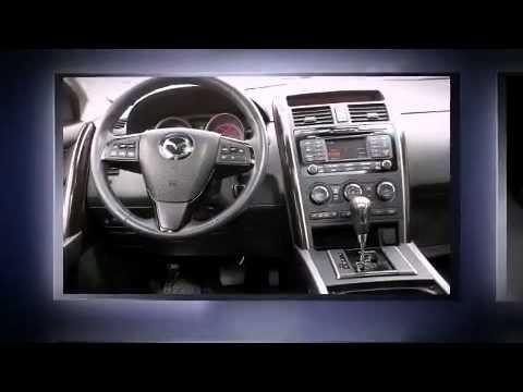 2010 Mazda CX-9 AWD in San Francisco, CA 94103