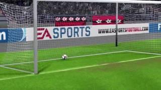 FIFA 10 (PC) - Tricks N