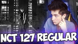 NCT 127 엔시티 127 'Regular (English Ver.)' MV Реакция   EXO   Реакция на NCT 127 Regular   EXO Реакция