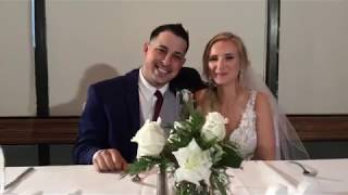 Amberly & Kevin - October 6, 2018