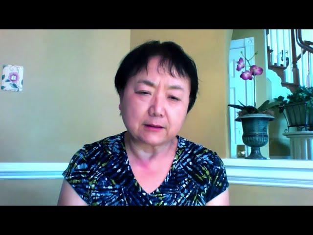 Freedom Talks Episode 5: Xi Van Fleet