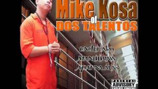 Mike Kosa - Kaibigan