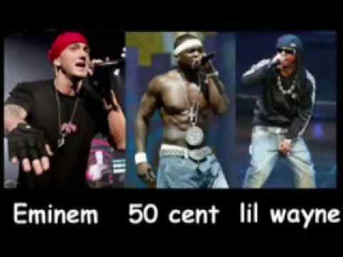 Anthem Of The Kings Ft Lil Wayne 50Cent Eminem